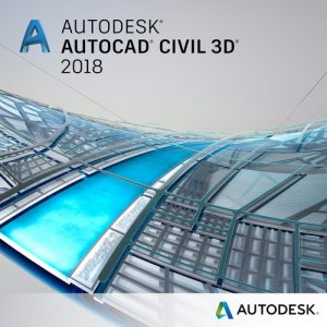 AutoCAD Civil 3D 2018