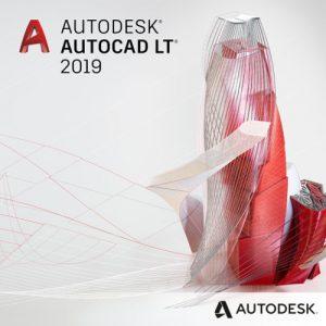 AutoCAD LT 2019