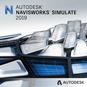 Navisworks Simulate 2019