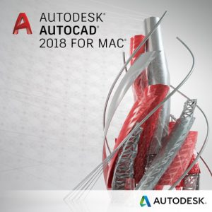 AutoCAD for Mac 2018