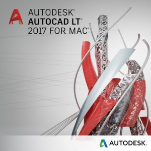 AutoCAD LT for Mac 2017