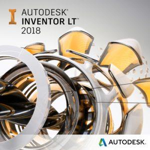 Inventor LT 2018