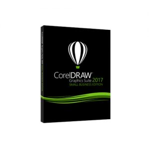 CorelDRAW 2017 Small Business Edition