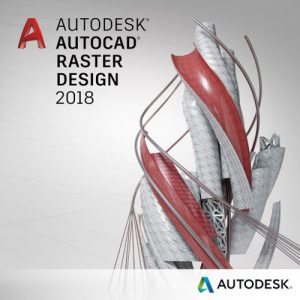AutoCAD Raster Design 2018