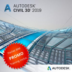 Civil 3D 2019 - PROMO Training