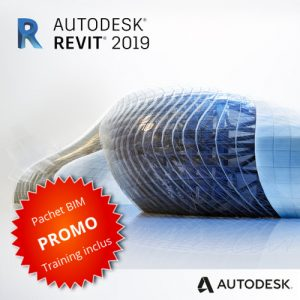 Revit 2019 - PROMO Training