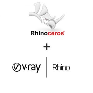 Pachet Rhino si V-Ray for Rhino
