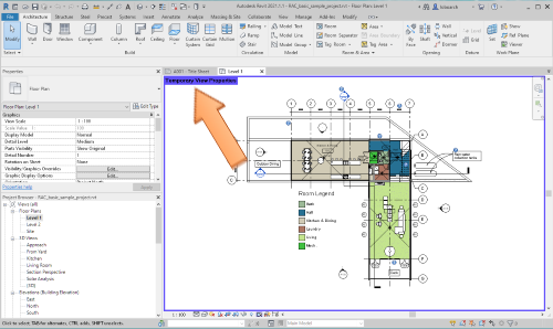 Revit-View-Template-cadware-engineering