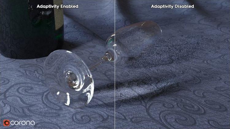 corona-adaptivity