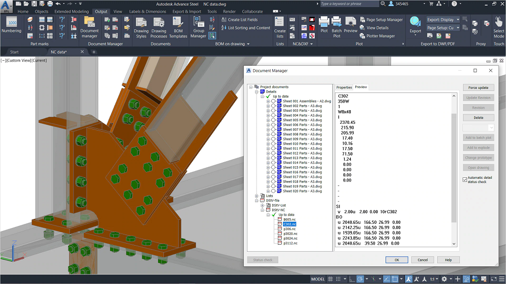6advance-steel-autodesk-cadware-engineering