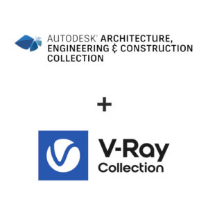 pachet-colectia-AEC-si-V-Ray-Collection-cadware-engineering